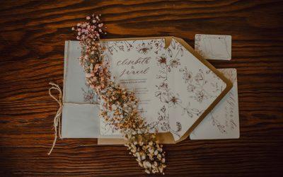 Invitaciones de boda originales para ti