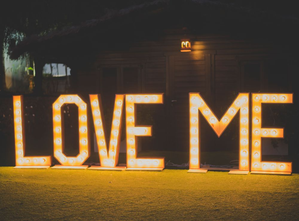 love me, iblue bodas