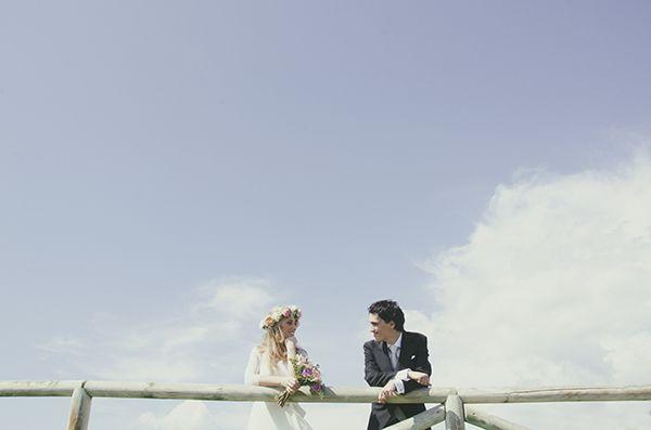 Boda Romantica en Marbella