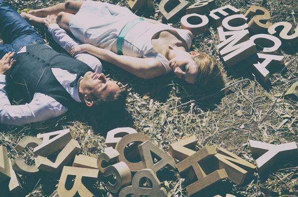 Sesion de fotos Vintage con Elisabeth y Ruben, i-blue Bodas