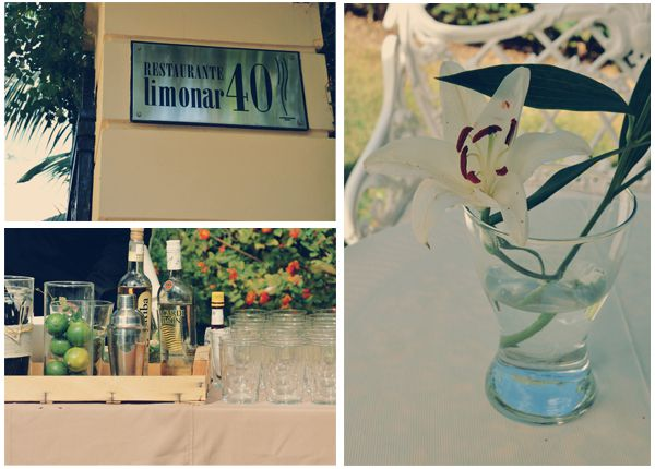limonar 40 bodas