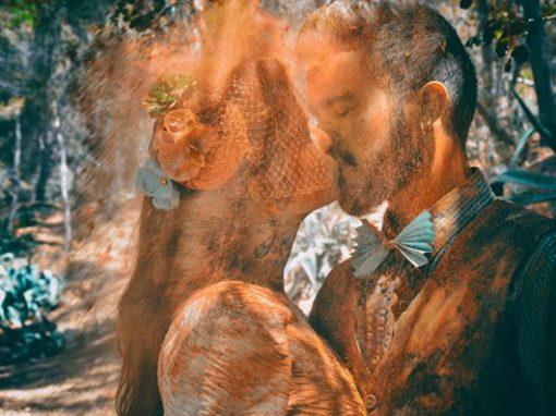 Postboda Antonio y Erica