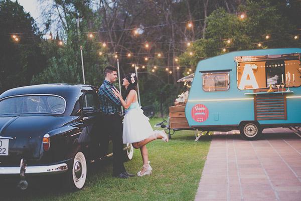 ¿Qué es un reportaje fotografico post boda?