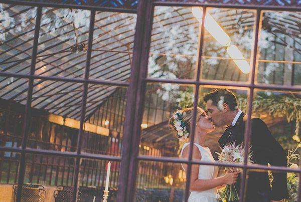 Boda Romantica, Hacienda Nadales
