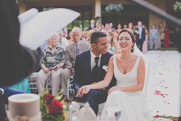 Reportaje de boda en Palo Verde Malaga