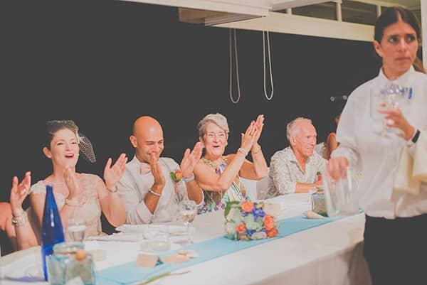 boda años 50