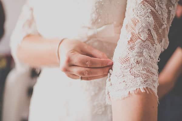 Consejos para el vestido de la novia