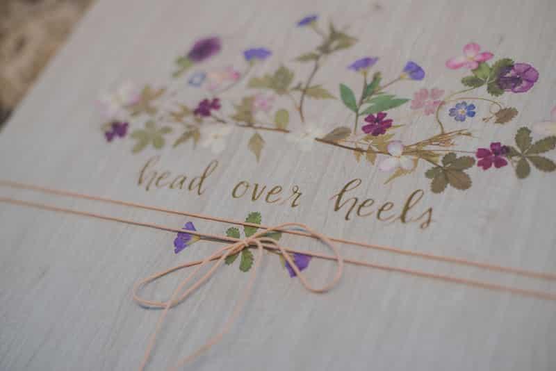 Fotografía de bodas: Álbumes personalizados 2017