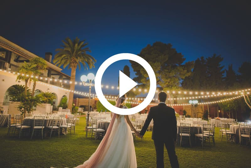 Videos originales para bodas: Tematica Star Wars