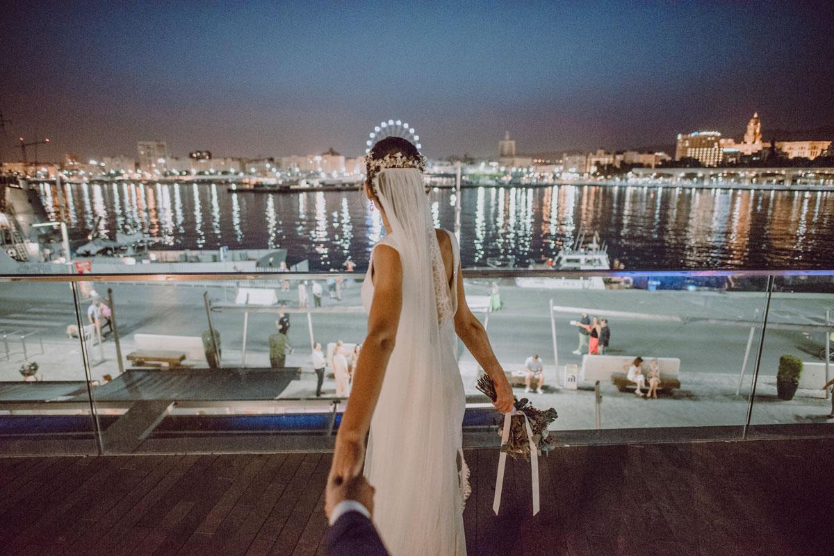 Fotógrafo de bodas en Málaga y Marbella
