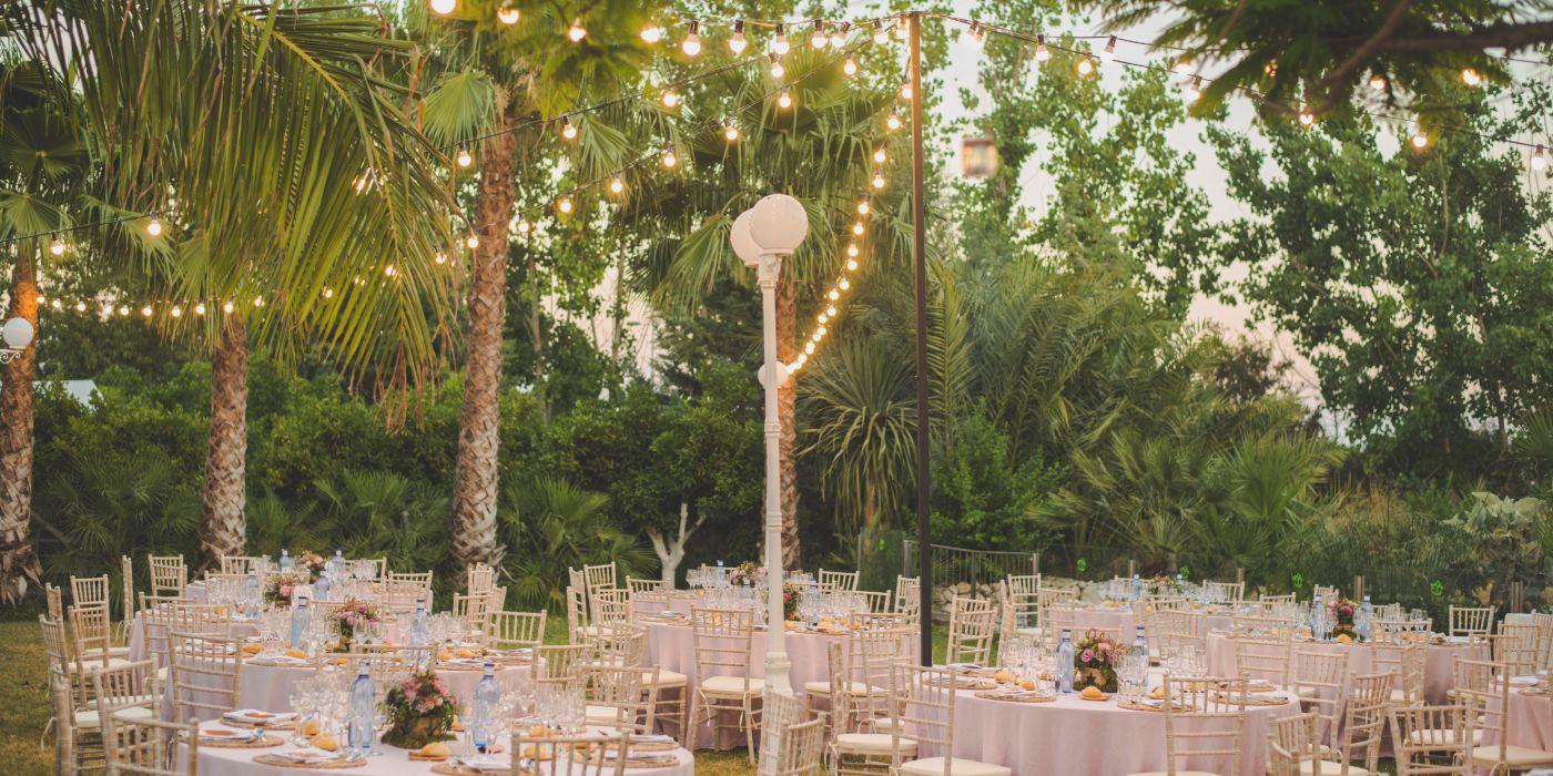 Cómo organizar tu boda, proveedores de la boda