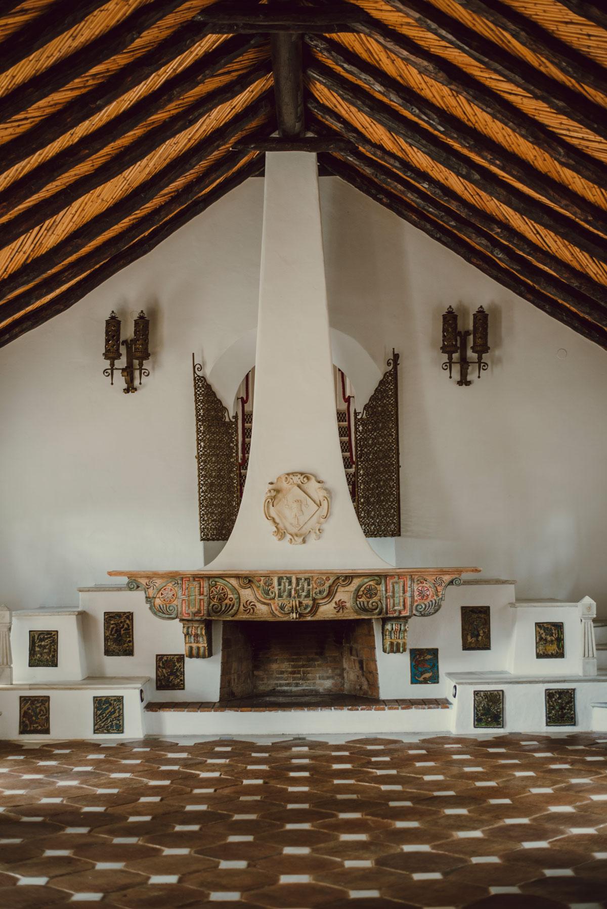 cortijo san francisco