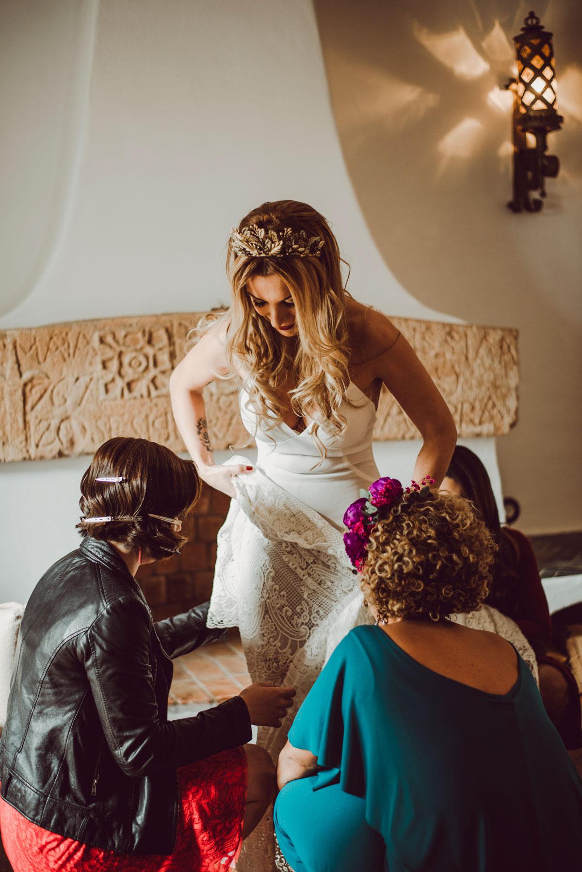 bodas estepona