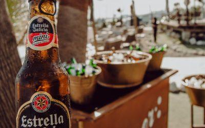 Rincon cerveza bodas, para el disfrute de tus invitados