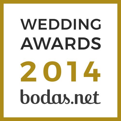 Wedding Awards 2014, i-blue bodas