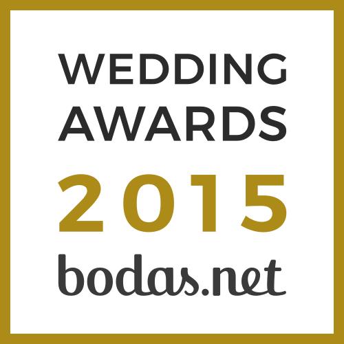 Wedding awards 2015, i-blue bodas fotografia y video