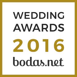 wedding awards 2016, iblue studio, fotografo de bodas