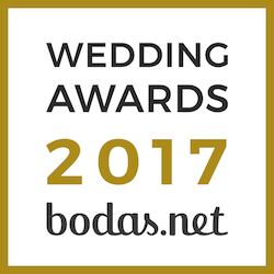 Premios fotografo de bodas 2017