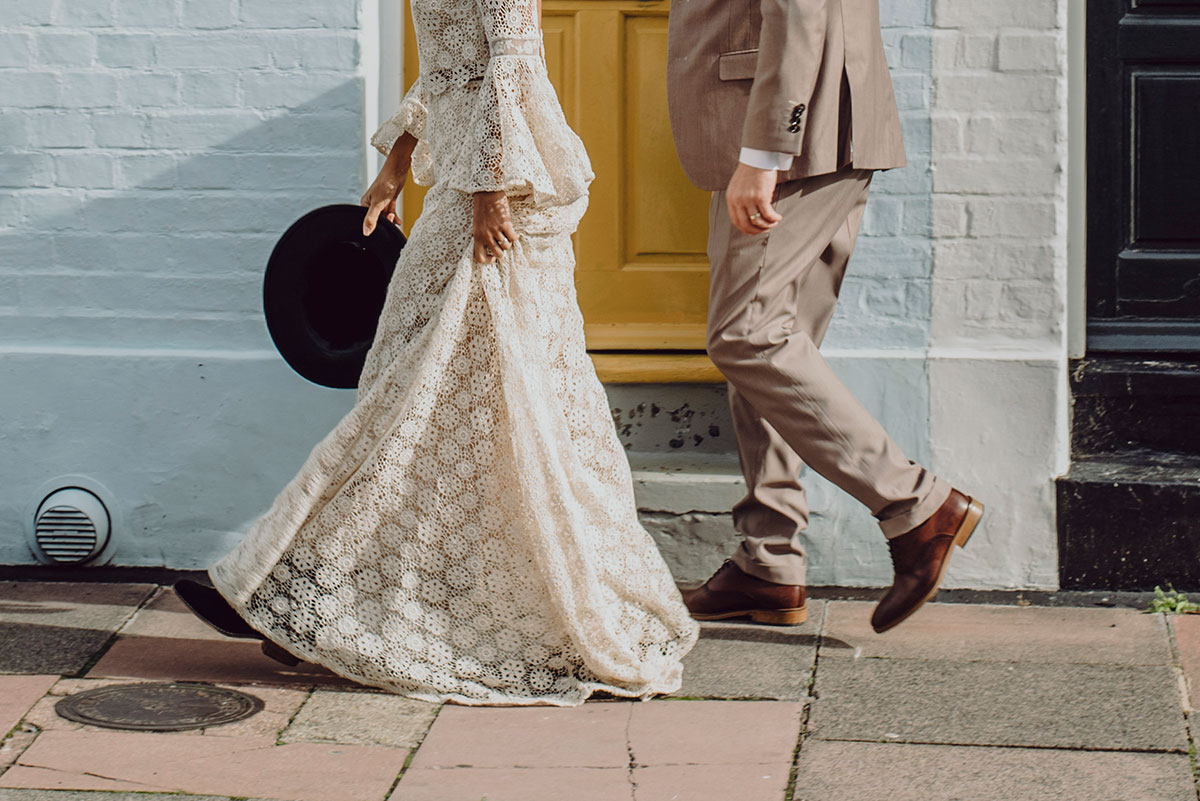 boda de inglaterra