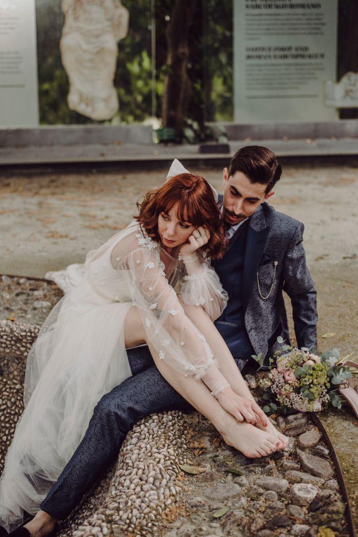 Soñando con la boda ideal