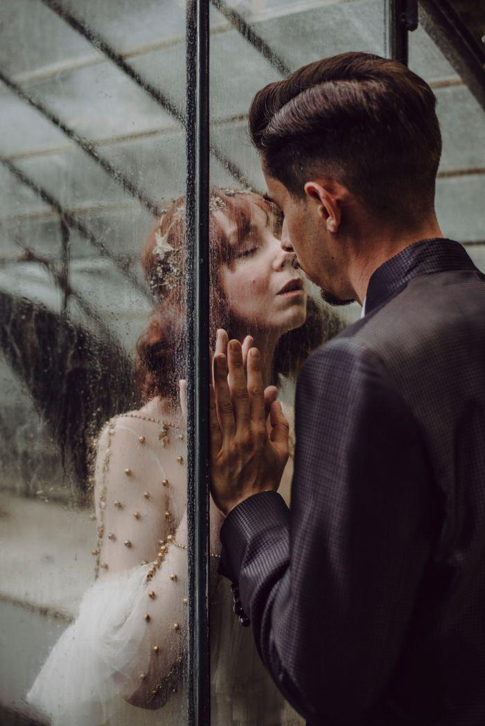 Inspiración para tu boda en Jardín Málaga