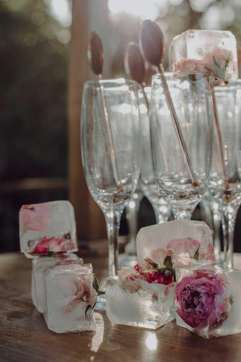 agitadores para boda