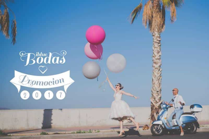 Fotografo de boda original y diferente para Málaga, Marbella, Fuengirola, Benalmadena, Torremolinos. iblue bodas