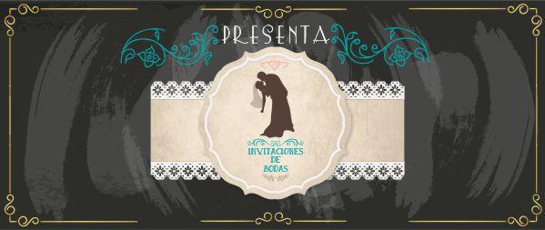 Ideas para bodas, invitaciones de boda, invitaciones para bodas de Malaga