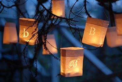 Decoracion de bodas, iluminacion para bodas
