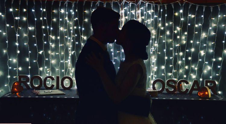 Fotografia y videos de bodas 2014
