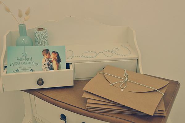 Invitaciones de boda vintage, invitaciones boda originales, baratas