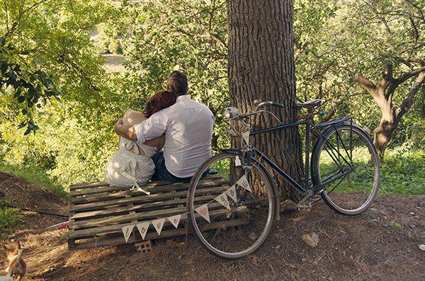 preboda campestre, fotografo de boda, boda malaga