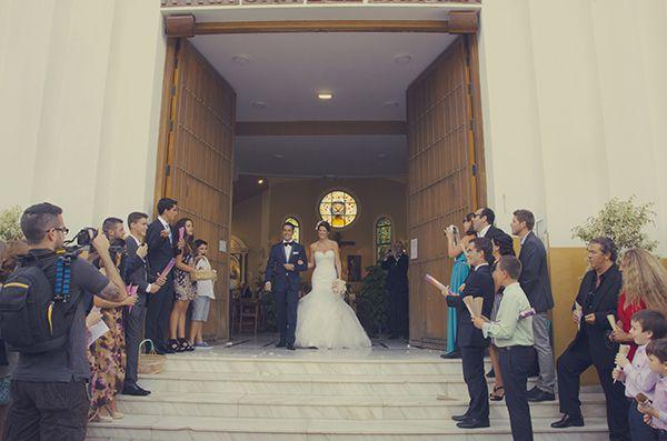 boda original, reportaje boda