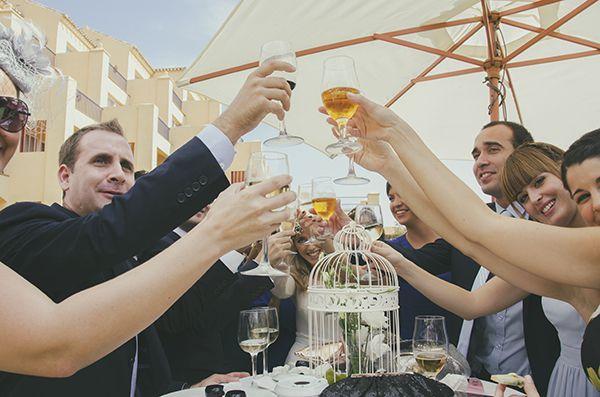 boda romantica, boda marbella