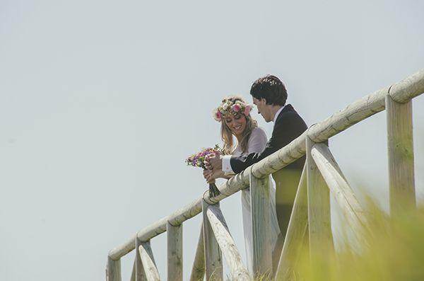boda romantica, fotografia bodas malaga