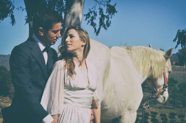 fotografo bodas malaga, preboda vintage
