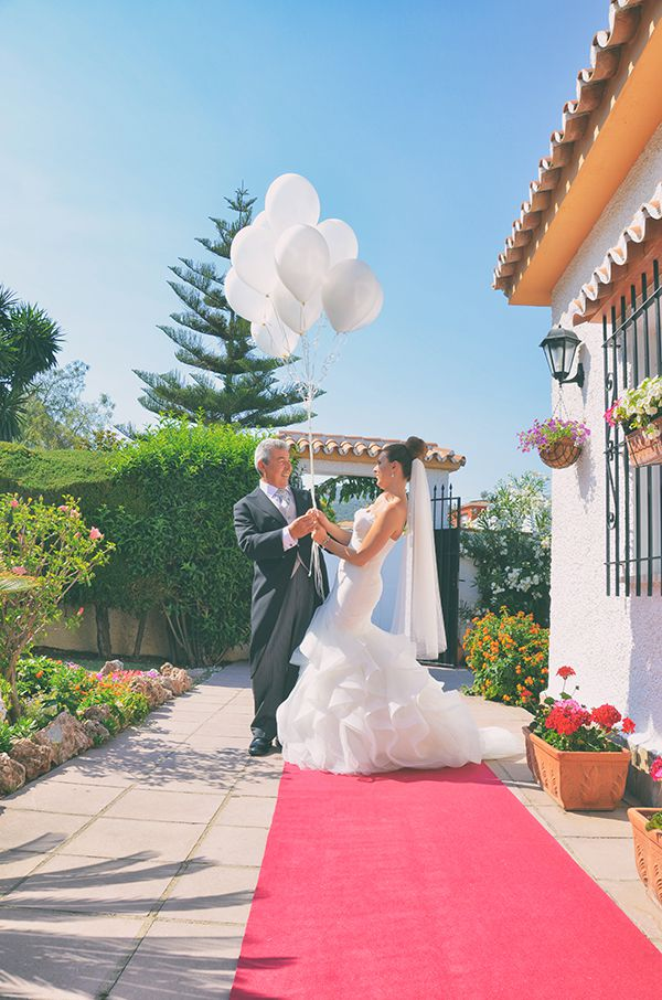 boda rociera, video rociero