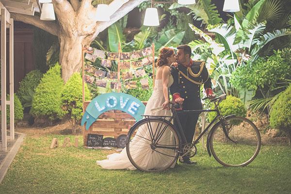 ideas originales para bodas, libro de firmas para bodas, fotografo de bodas malaga, fotografo original para bodas malaga