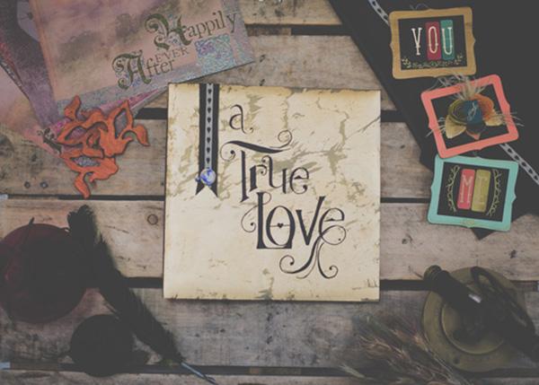 ideas para tu boda, libros de firmas para bodas originales