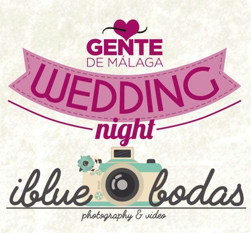 Gente de Malaga, Wedding night 2015, fotografos de bodas iblue, diario Sur Malaga