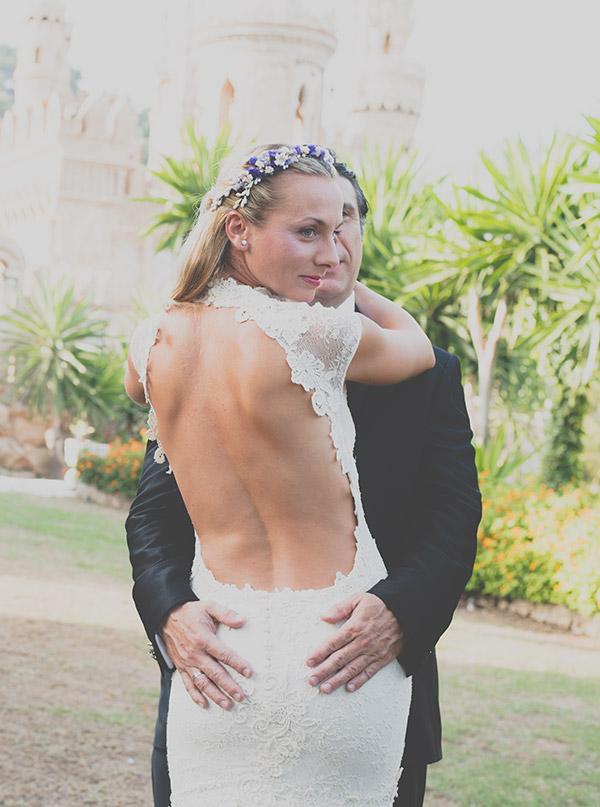 postboda de cuento, reportaje boda