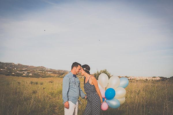 preboda campestre, fotografia bodas