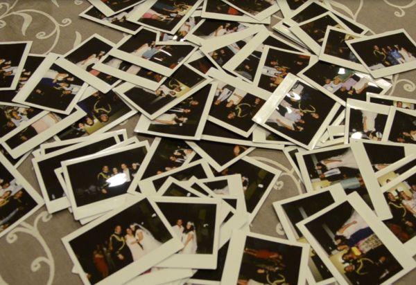 Consejos para bodas, fotografo para boda, fotos polaroid, decoracion boda, decoraciones para bodas