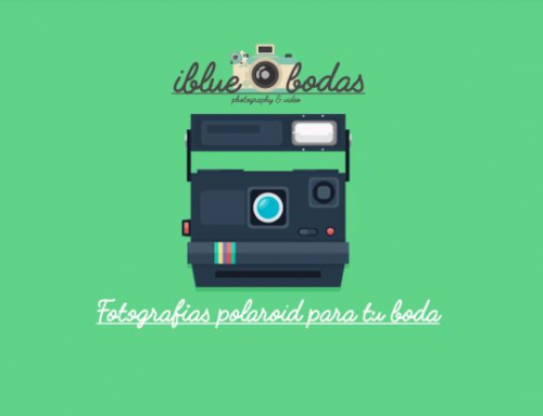 Consejos para bodas: Nuestro fotografo para boda os da una idea, fotos polaroid