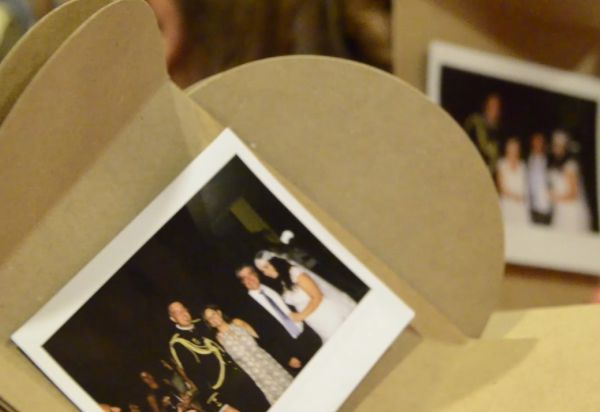 Consejos para bodas, fotografo para boda, fotos polaroid, regalos para invitados de boda