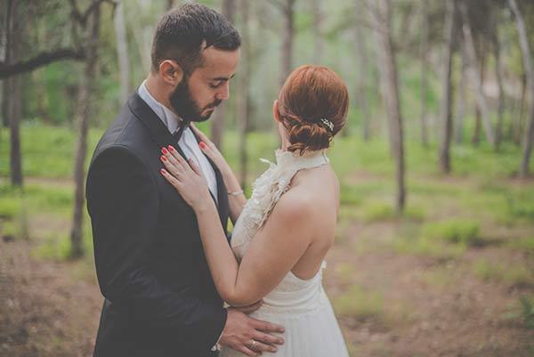 postboda romantico, malaga, reportaje boda