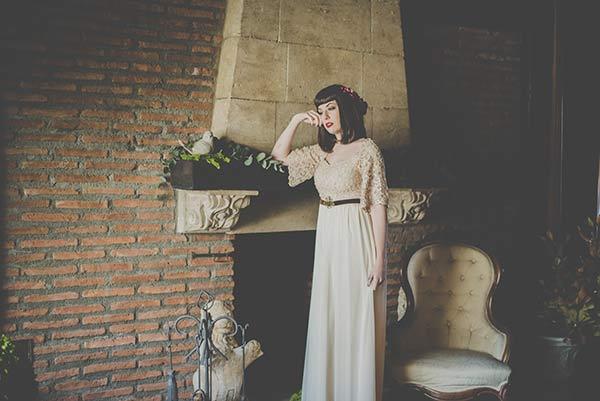 bodas de cuento, boda malaga