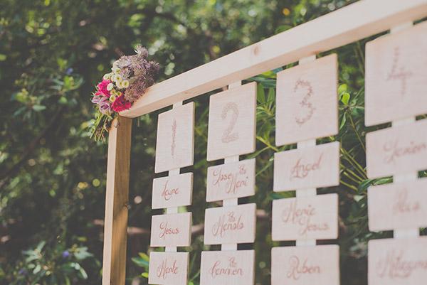 finca la concepcion, decoracion vintage boda, boda rustica