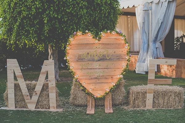 decoracion romantica, finca almodovar, malaga