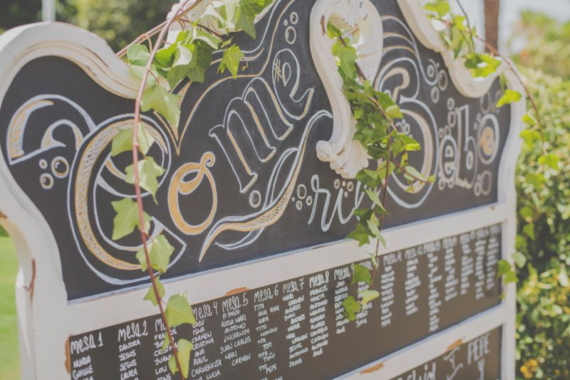 diseño grafico, personalizacion bodas, boda personalizada, lettering personalizado para tu boda